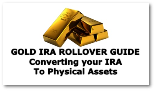 a guide to gold ira rollover