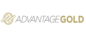 advantage logo white background