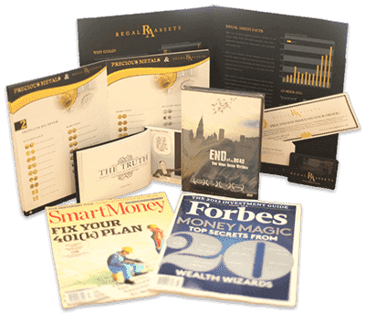 canda gold investment kit