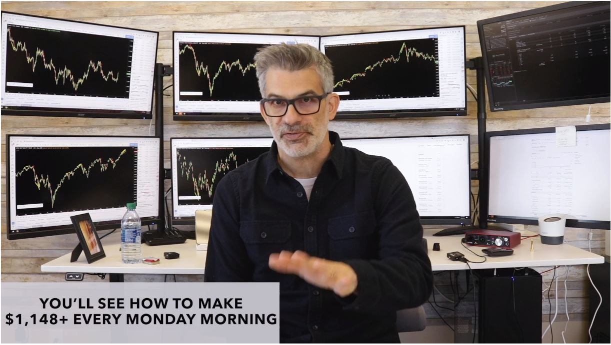 Monday Morning Paydays Review - Rob Booker