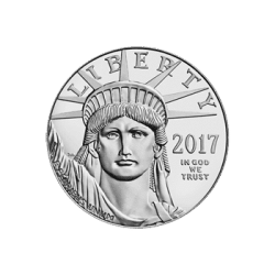 american eagle coin back