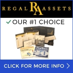 the top best rated gold ira companies