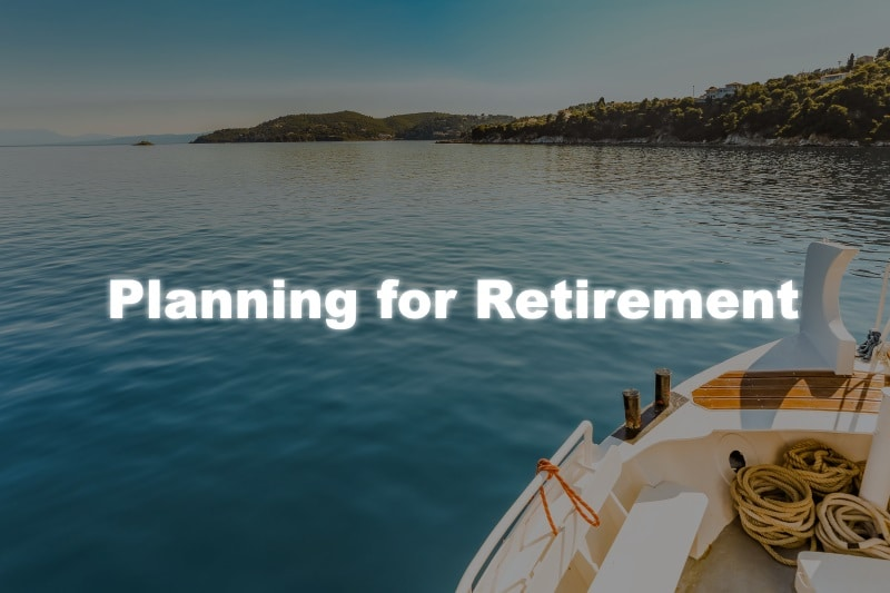 Retirement - Why Should You Start Today