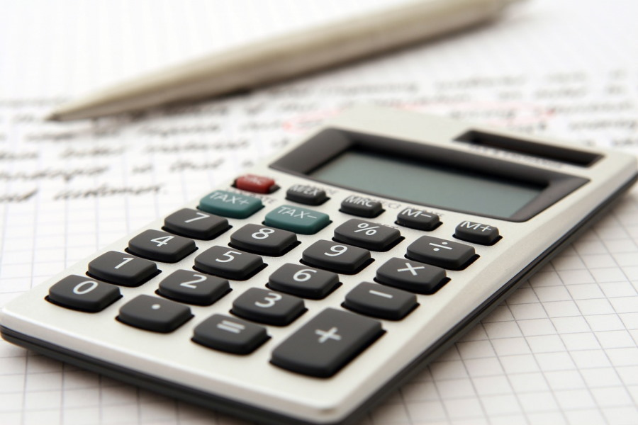 Calculation for retirement savings