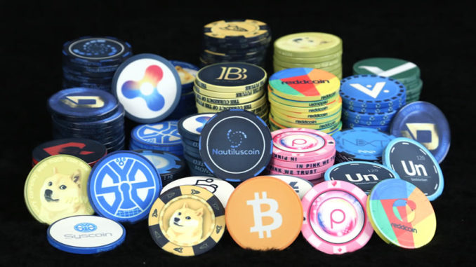 best cryptocurrencies by market capitalization in 2017