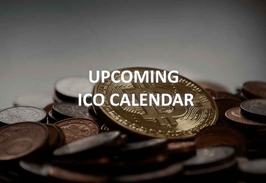 upcoming ICO featured photo